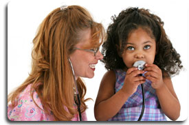 Pediatric Audiology Services